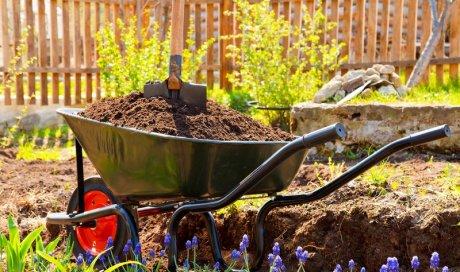 Société de jardinage Rives