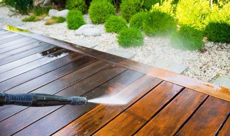 L'importance d'avoir une terrasse propre Rives